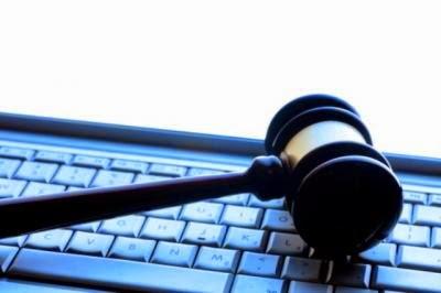 Leilões eletrónicos alargados às insolvências